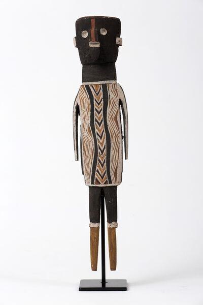 Dawidi, 'Mokoy Figure', ca. 1963