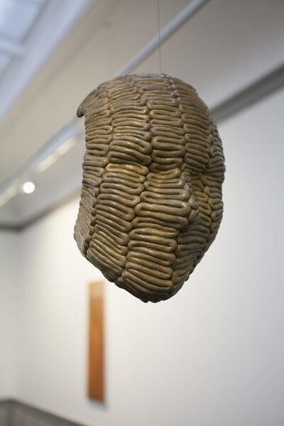 Sascha Braunig, 'Chur', 2016