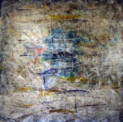 """Arte tra le mura"" (partnered with Operaottava), installation view"
