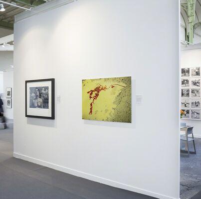 Galerie Julian Sander at Paris Photo 2016, installation view