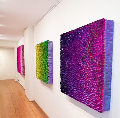 Zhuang Hong Yi: In Bloom, installation view