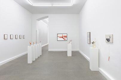 Eccentric Abstraction Art Exhibition