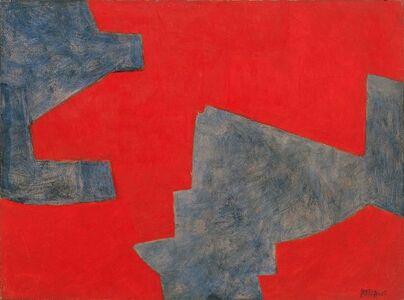 Serge Poliakoff, 'COMPOSITION ABSTRAITE', 1962
