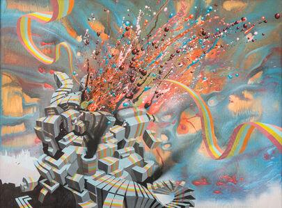 Damon Soule, 'Perfect Model of Inefficiency ', 2008