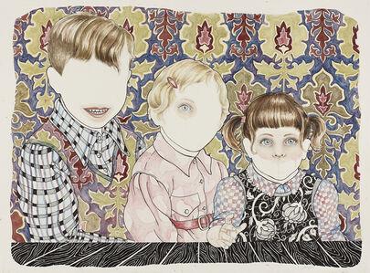 Julie Nord, 'Siblings', 2013