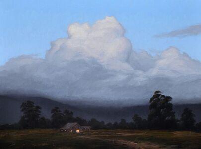 Derek Harrison, 'Cumulus', 2020