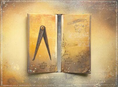 Lynda Lowe, 'Book of Commons - Liber Modulus'