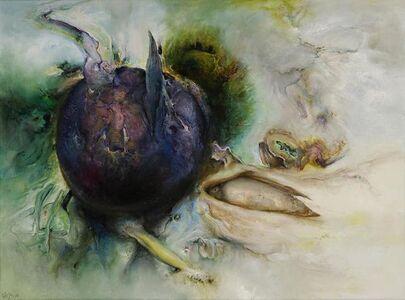 James Gleeson, 'Jupiter Oration', 2006