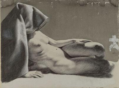 Saturno Butto, 'Nude', 2010