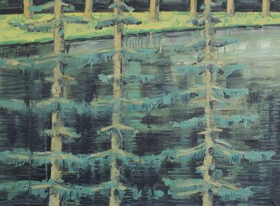 Adam Adach, 'Lac Hutken', 2003