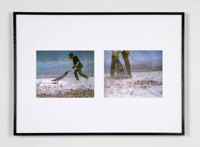 Jeremy Everett, 'Death Valley Vacuum 0053', 2009