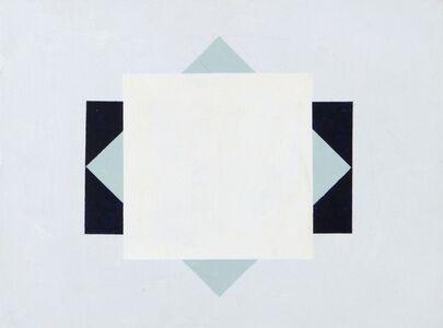 Mauro Reggiani, 'Composizione 16/1977'