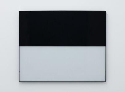 Alberto Garutti, 'Orizzonte', 1987-2015
