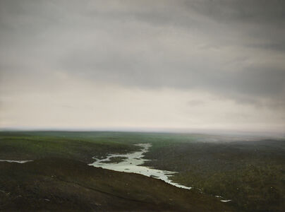 Tula Telfair, 'The Contemporary Sublime', 2014