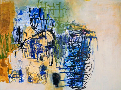 John Barker, 'Icarus', 2015