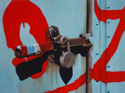 Scott Geyer, 'OZ', 2005