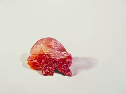 Julia Randall, 'Burnt Orange', 2011