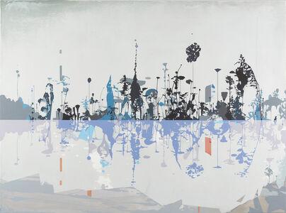 William Swanson, 'Planar Impression', 2018