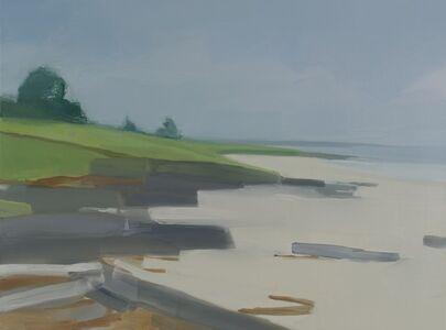 Sara MacCulloch, 'Edge of the Beach', 2020
