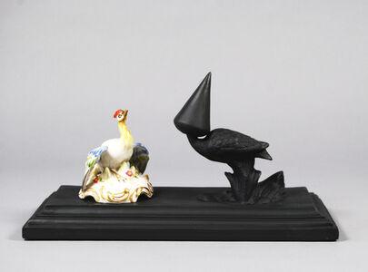 Matt Smith (b. 1960), 'Stork II', 2021