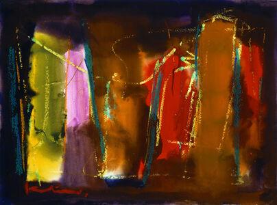 Howard Kline, 'Amertrine', 4