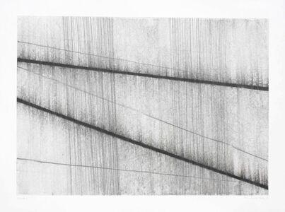 Fiona Robinson, 'Prelude 2 (Bach)', 2012
