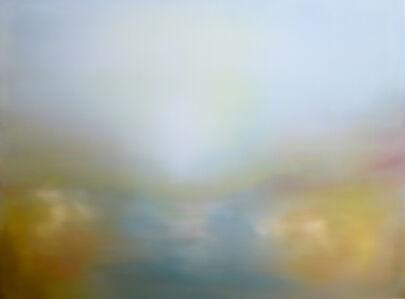 Helene B. Grossmann, 'A Story Of Light - Homage To J.M.W. Turner', 2019
