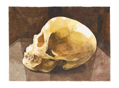 Walter Oltmann, 'Child Skull III', 2015