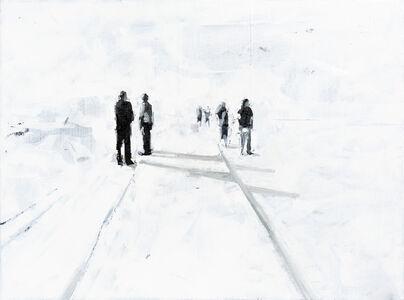 Leszek Skurski, 'Rügen', 2019