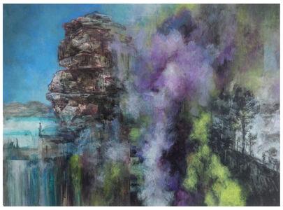 Karen Cronje, 'Error of Syntax', 2016