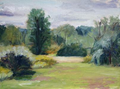 Margaret Leveson, 'Meadowlands I'