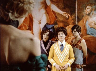 Rainer Werner Fassbinder, 'Die Bitteren Tränen der Petra von Kant (The Bitter Tears of Petra Von Kant)', 1972