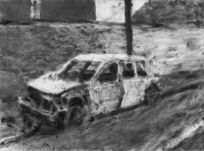 Jerome Zonder, 'Sans titre', 2018