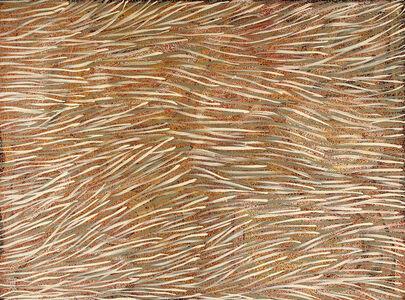 Barbara Weir, 'Grass Seed Dreaming', ca. 1999