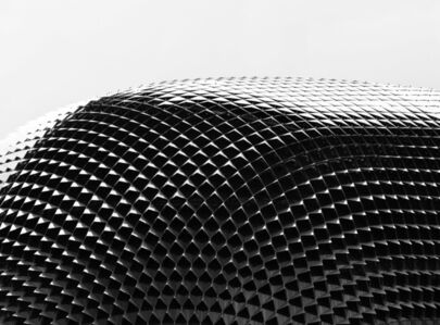 Chris Hauser, 'Honeycomb, Singapore', 2006
