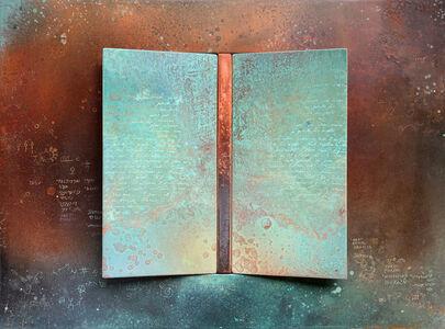 Lynda Lowe, 'Book of Commons - Liber Mysterium'
