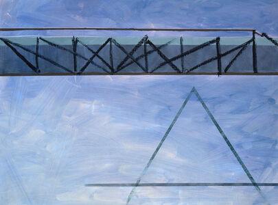 Lynnette Sauer, 'After A Walk', 2014