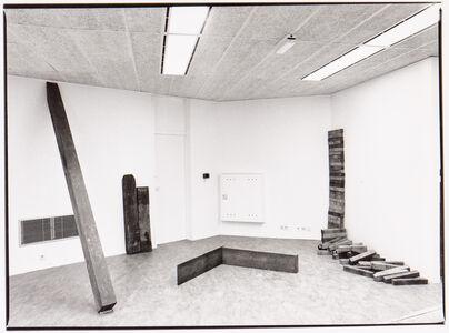 Bernd Lohaus, 'Ohne Title', 1979