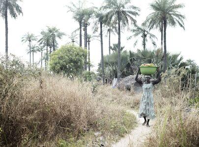 Kurt Stallaert, 'Gambia', 2010