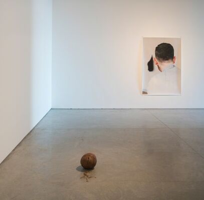 That Obscure Object of Desire, installation view
