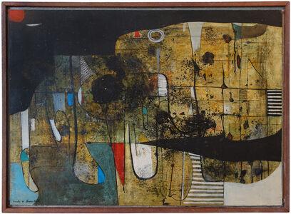Conrad Marca-Relli, 'Untitled'
