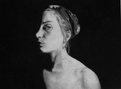 Kelly Blevins, 'The Eye', 2015