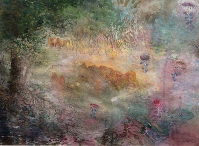 Robert Ferrandini, 'untitled (2014-1)', 2014