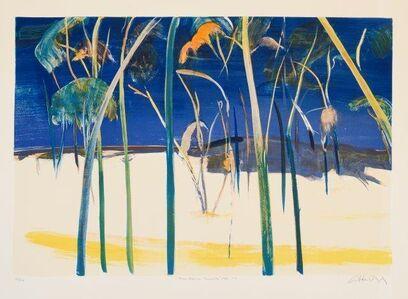 Arthur Boyd, 'Bundanon Quartet', 1991