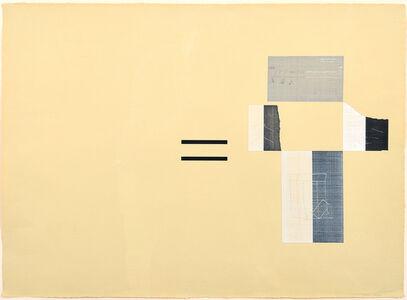 William Childress, 'Untitled', circa 1980