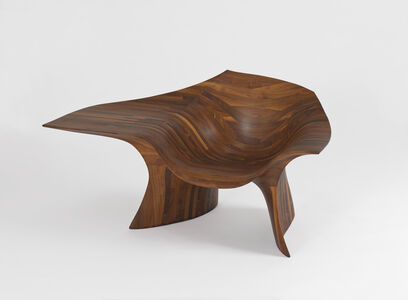 Jack Rogers Hopkins, 'Edition chair', 1969-1973