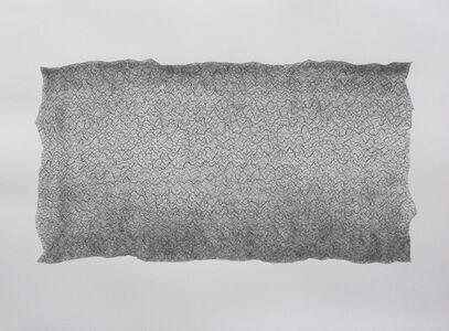 Fiona Robinson, 'John Cage in a Landscape 1948, No 4', 2014
