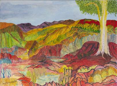 Ivy Pareroultja, 'West MacDonnell Ranges', 2019