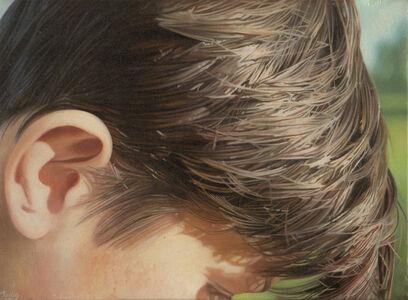Jacques Bodin, 'Profil I'