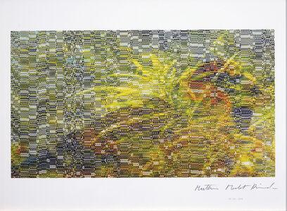 Mathieu Merlet Briand, '#Nature #93', 2019